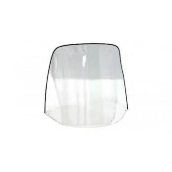 Ветровое стекло снегохода Yamaha Viking VK540 +10см - 62см 86V-77210-10-00/86V-77210-10-XX 12-9886