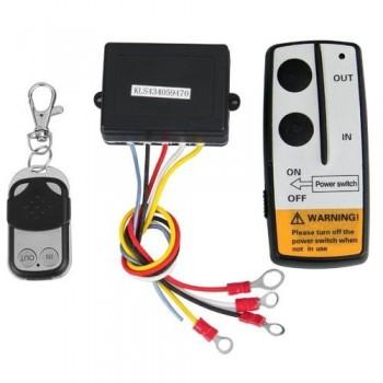 Пульт дистанционного управления лебедкой Epower Mall CQ51