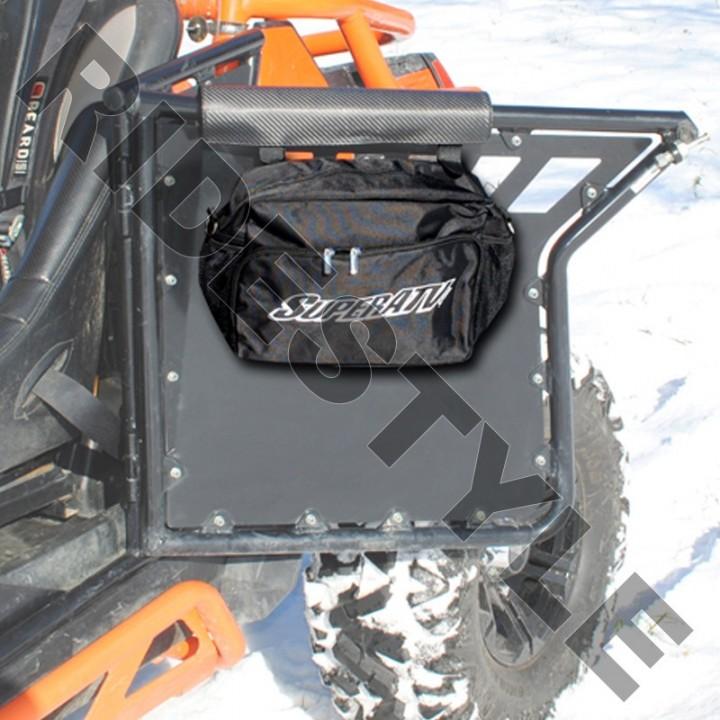 Сумки на дверь для UTV SuperATV DB-001