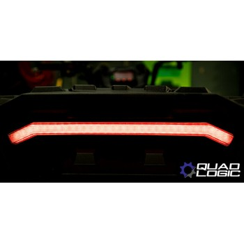 Стоп-сигнал центральный тонированный Polaris Sportsman 1000 XP /RZR RS1 /RZR Turbo /RZR 1000 /RZR RS1 /Sportsman 1000 2017+ 2413431 /100-3392