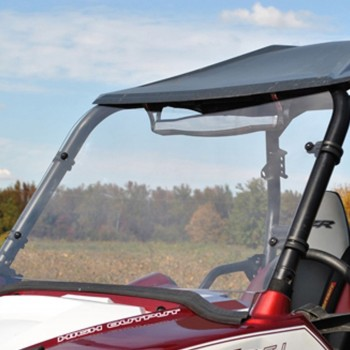 Стекло полное для Polaris RZR 900/800/570 08+ Orion Motor Tech FWS1001PA