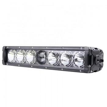 Лазерная светодиодная балка комбо свет 38см 72W Aurora AAL-LBS072