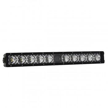 Лазерная светодиодная балка комбо свет 58,5см 112W Aurora AAL-LBS112