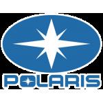 Глушитель снегохода Polaris
