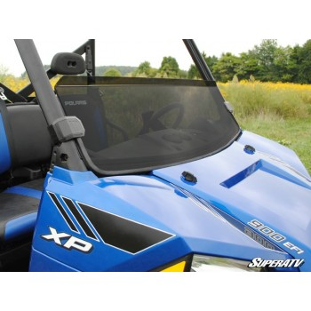 Стекло половинка Polaris Ranger XP 900/570 SuperATV HWS-P-RAN900-71