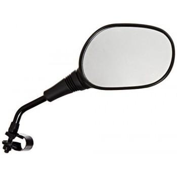 Зеркало квадроцикла, оригинальное правое с хомутом BRP/CanAm Outlander 400/650/800/1000  709400407