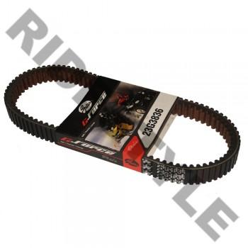 Ремень вариатора усилен Polaris Sportsman/Scrambler 1000/850/550 3211160 Stels 500GT Gates 23G3836
