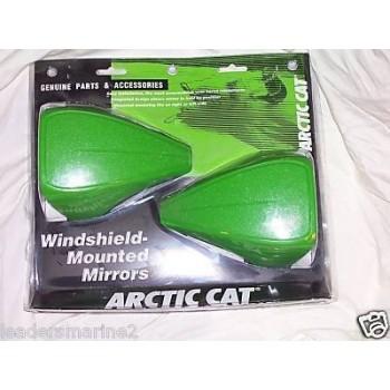 Зеркала зеленые Arctic Cat 2639-168