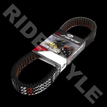 Ремень вариатора квадроцикла усиленный Arctic Cat 500/700 3402-757, 3403-141, Suzuki KingQuad/Vinson/Vision 500/700/750 27601-31G00, 27601-09F60, 188-055000, Stels 800/700/600D Dinli Gates 43G3596