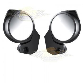 Зеркала на защиту рук Ski-Doo 860200893