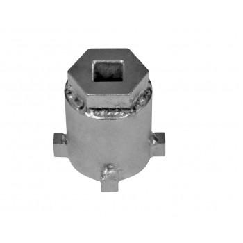 Съемник главной пары редуктора Can-Am 529035649 SuperATV DIFF-7-PT