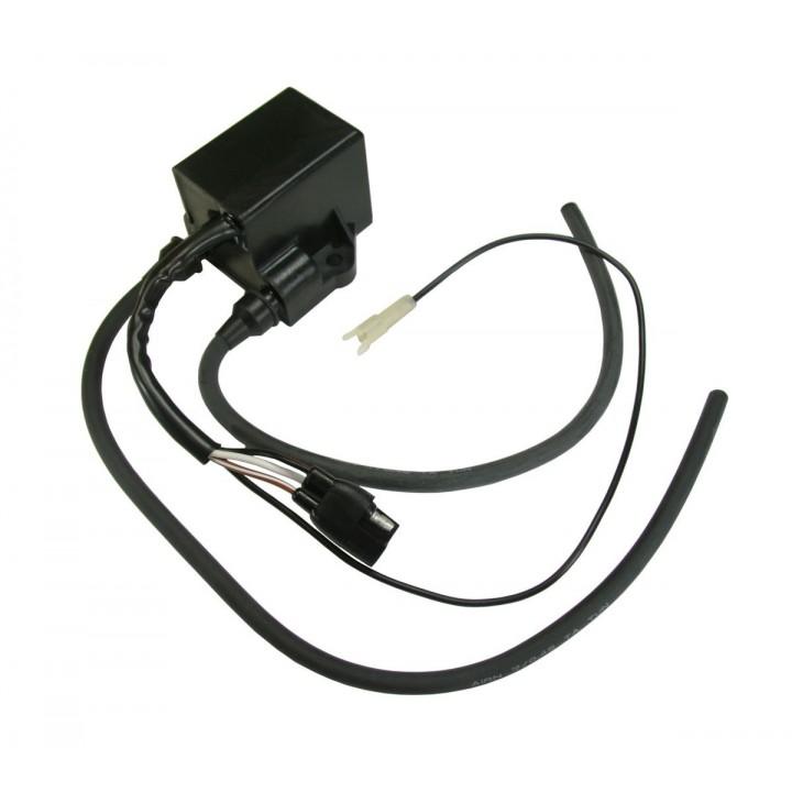 Катушка зажигания для Polaris Widetrak LX / Indy 500 Classic/Edge 2001+ 3087006 SM-01113 44-1016