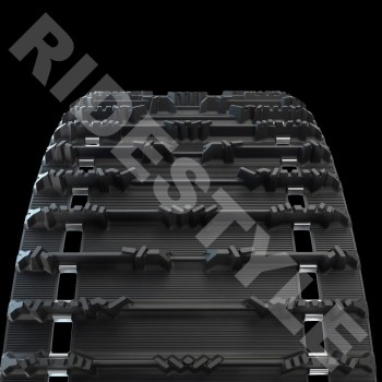 Гусеница утилитарного снегохода Camoplast 156x20x1.250/2.52 RipSaw 8 рядов 9151U