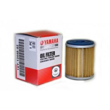 Фильтр масляный Yamaha Raptor 350 HF142 / 1UY-13440-02-00 /1UY-13440-01-00