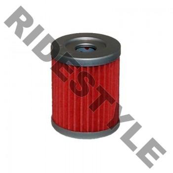 Фильтр масляный Ison/Versah/HIFLO FILTRO HF132/SF-3007/MH67