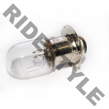 Лампочка квадроцикла, оригинальная Yamaha 12V30/30W Grizzly/Rhino/Raptor BigBear 4KB-84314-01-00
