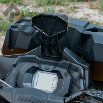 Шноркель квадроцикла BRP/CanAm Outlander 500/650/800R/1000 2012-2014 715001730