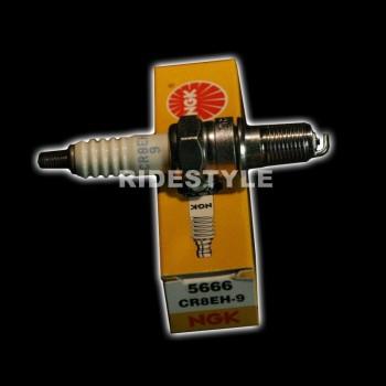 Свеча зажигания NGK CR8EH-9 /5666