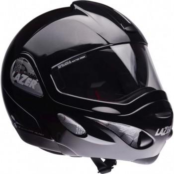 Шлем REVOLUTION LAZER MLE010020BLK-XXL
