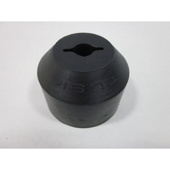 Стопор троса лебедки для квадроцикла Tusk Rubber Winch Cable Stop 1487230001 /EJWA-001