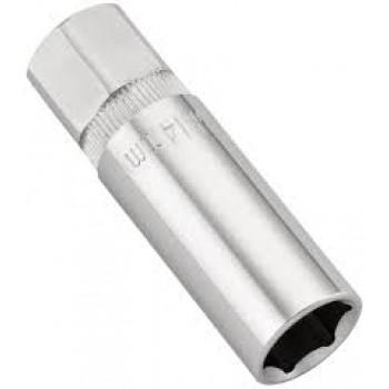 Свечной магнитный ключ 14mm Bike master 152168