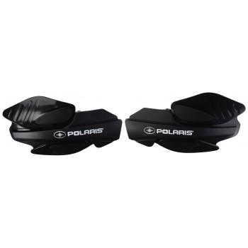Защита рук квадроцикла /снегохода оригинальная черная Polaris Sportsman /IQ /RMK /Switchaback /LX /Assault 2876846
