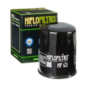 Фильтр масляный квадроцикла Arctic Cat 0812-029 /0812-034 /3436-021 HIFLO FILTRO HF621