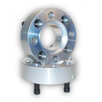 """Проставки колес 1.25"""" 4/156 High Lifter 0222-0150"""