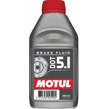 MOTUL DOT 5.1 BF (0.5 л)