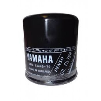 Фильтр масляный квадроцикла Yamaha VMAX 2014+ 5GH-13440-30-00/5GH-13440-70-00