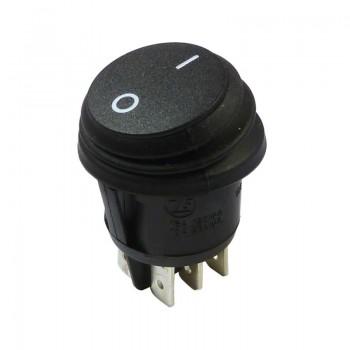 Кнопка для дополнительного света влагостойкая TSK SP100