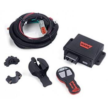 Комплект дистанционного управления лебедкой Warn 90288 / 74500