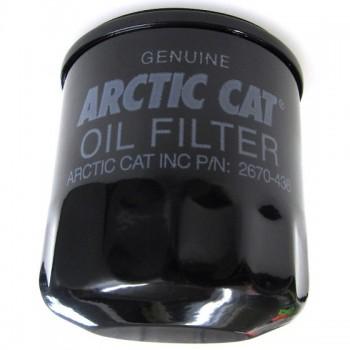 Масляный фильтр ArcticCat BEARCAT Z1 XT / M9000 / TZ1 2670-440 3007-170 3007-171 3007-915 2670-436