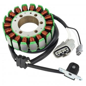 Генератор для снегохода Yamaha Venture Multi Purpose /Venture Lite /Phazer /PZ50 /RPZ50 8GC-81410-00-00 /8GC-81410-10-00 /ST446CA
