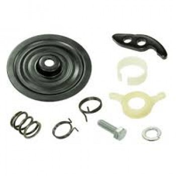 Комплект для ручного стартера снегохода Polaris SM-11022/12-32250/1204331