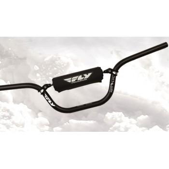 Руль снегохода /квадроцикла FLY RACING NXT LVL HANDLEBAR BLACK от DAN DAMS MOT-260-2X /18-95280
