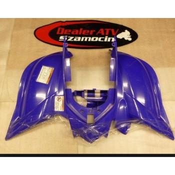 Крыло заднее синее Raptor 700 1PE-F1600-70-00