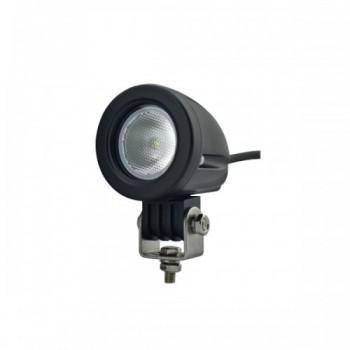 Универсальная LED фара 10Ватт ближний свет F.L. FL-2101/10W FL-609 Flood Beam