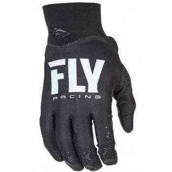 Перчатки FLY RACING PRO LITE GLOVES BLACK SZ 12 371-81012