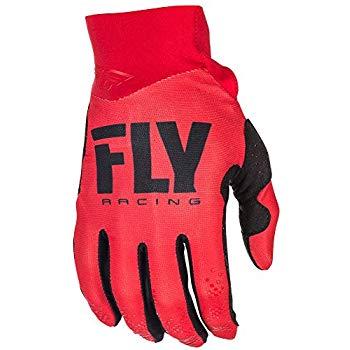 Перчатки FLY RACING PRO LITE GLOVES RED SZ 13 371-81213