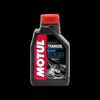 Транс/масло в коробку передач снегохода Yamaha RS Venture MOTUL TRANSOIL 10W30 (1л) 105894