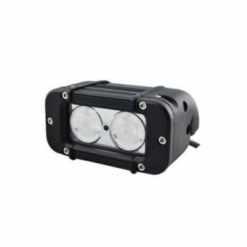 LED оптика однорядная, ближний свет 20W FL-1100-20/20W FL-950 FloodBeam /D4020-flood