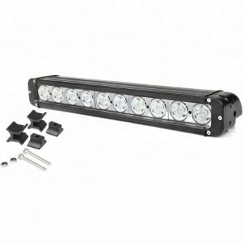 LED оптика FL-1100-100/100 W (FL-954) Combo SHL D4100-combo