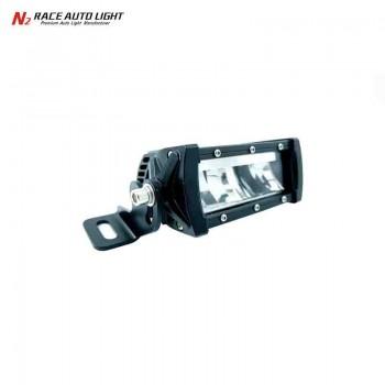 LED оптика однорядная 20Вт SHL 18B-20