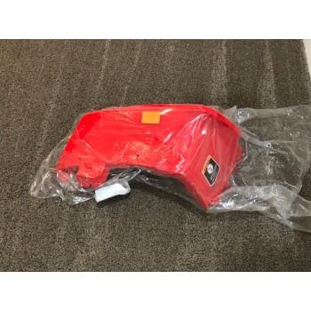Крыло переднее правое красное Can-Am G2 Outlander 715001512