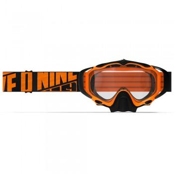 Маска 509 Sinister X5, взрослые (Particle Orange) F02001900-000-402