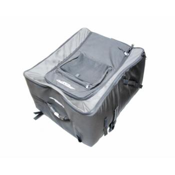 Кофр-сумка снегохода оригинальная Arctic Cat Bearcat 570 XT /Z1 XT /Widetrack 03+ 2639-683 /3639-187 /5639-049 /4639-116