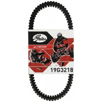 Ремень вариатора квадроцикла Kawasaki 59011-0003 Brute Force 750, 650 Praire 700, 360 KFX 19G3218
