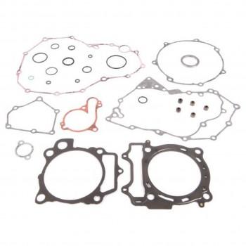 Комплект прокладок двигателя полный Yamaha YFZ 450R 09+, Yamaha YFZ450X 10-11 680-8944 Winderosa 808944