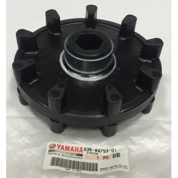 Звезда привода трака для снегохода Yamaha VK540 1988-2005 83R-W4753-01-00